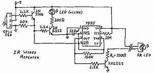 Ir Remote Control Computer Interfacing