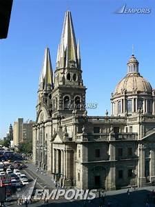 Catedral De Guadalajara  Guadalajara