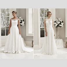 The Az Guide To Wedding Dress Designers, Prices And
