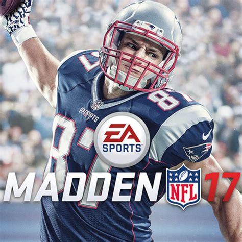 Madden Nfl 17 Gamespot
