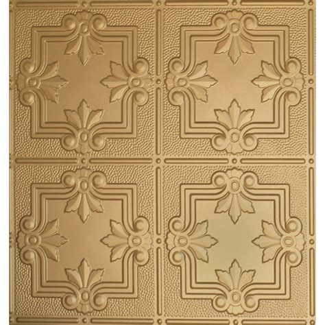 global specialty products dimensions 2 ft x 2 ft brass