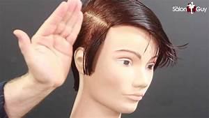 Kris Jenner Short Haircut Style Tutorial Hairstyles