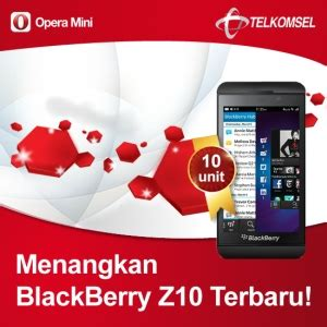 Download opera mini 7.6.4 android apk for blackberry 10 phones like bb z10, q5, q10, z10 and android phones too here. Undian Opera Mini Berhadiah BlackBerry Z10 ~ Ponsel HP
