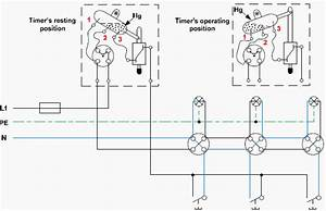 Lighting Circuits Connections For Interior Electrical Installations  2