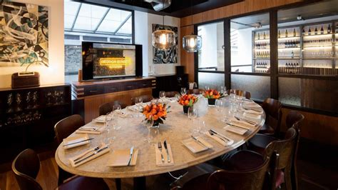 book private dining room heddon street kitchen london