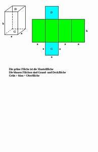 Mantelfläche Berechnen Prisma : zahlreich mathematik hausaufgabenhilfe prisma super dringend ~ Themetempest.com Abrechnung