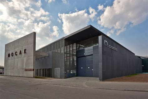 mocak by claudio nardi architects arquitectura industrial architects industrial