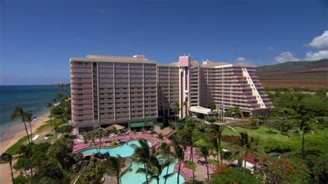 kaanapali beach club hawaii diamond resorts