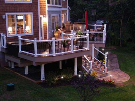 20 backyard deck designs that will leave you speechless