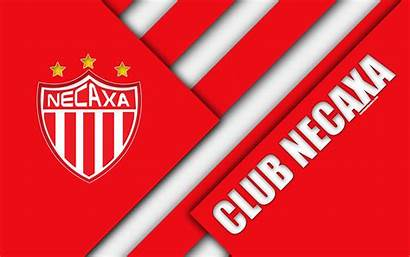 Necaxa Club Wallpapers Mexican Material Football 4k