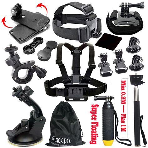 gopro accessories kits gopro accessories