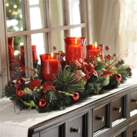 beautiful ways  decorate christmas living room