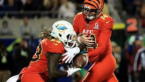 AFC Handles NFC 20 13 In Pro Bowl