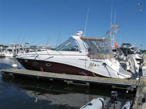 American Boat Sales Newburyport Ma by 2007 Rinker 350 Express Cruiser Newburyport Massachusetts