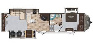 2014 keystone rv montana high country 355re floorplan