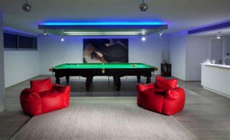 ideas para sala de juegos en casa decorar hogar