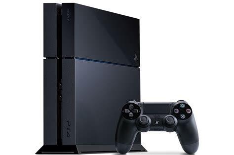 Ps4 Console Sony by Consoles Ps4 Sony Ps4 500 Go 4037545 Darty
