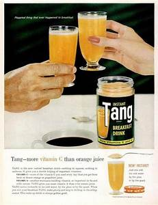 Tang Drink of Astronauts (page 4) - Pics about space
