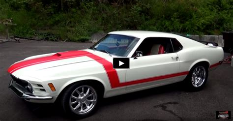 mustang v8 coolest cool 1970 ford mustang 302 v8 by b rod or custom cars