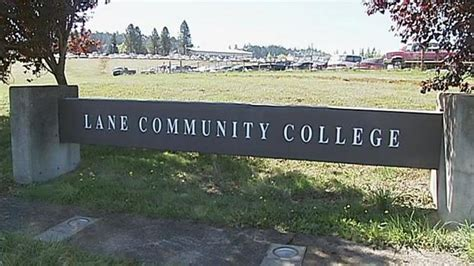 Lane Community College To Televise Commencement For The