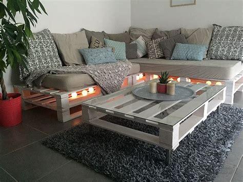 canapé en palette en bois les 25 meilleures idées concernant canapé en palettes sur