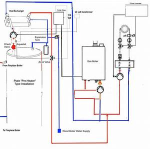 Wood Boiler Wire Diagram