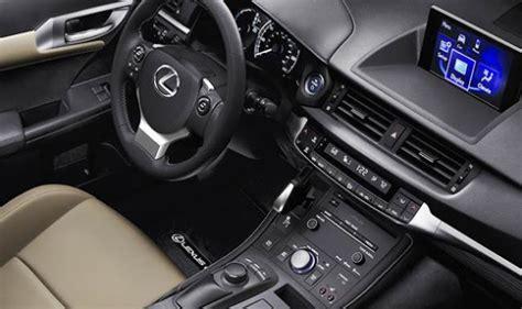 white lexus 2017 interior ct 200h reviews autos post