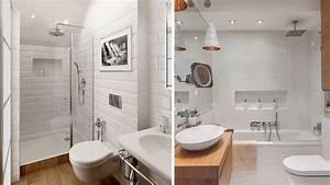 salle de bains les tendances 2017 a decouvrir With petites salles de bains