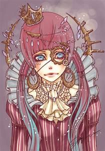 Steampunk Girl by shiawase-chan on DeviantArt