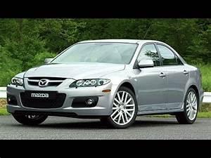 Mazda 6 Mps Leistungssteigerung : gt6 quattroporte mazda 6 mps youtube ~ Jslefanu.com Haus und Dekorationen