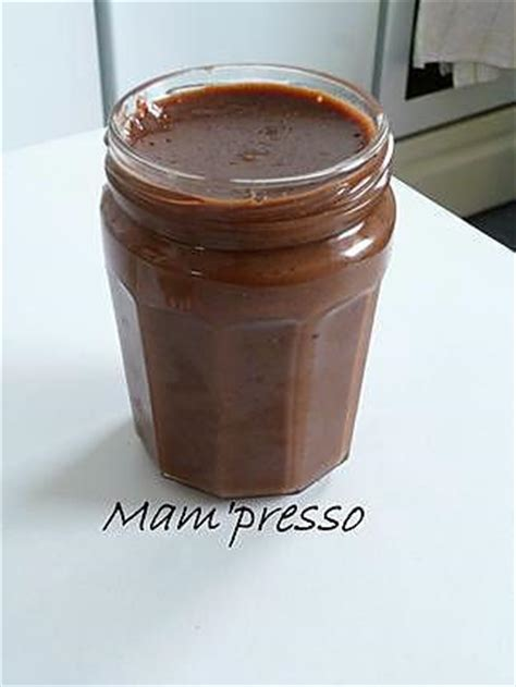 recette de p 226 te 224 tartiner sans gluten et sans lait