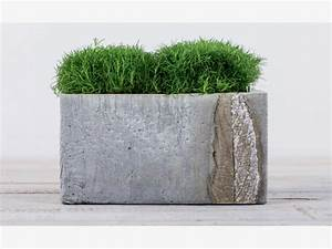 Pflanztrog Aus Beton : gartendeko aus beton mein sch ner garten ~ Sanjose-hotels-ca.com Haus und Dekorationen