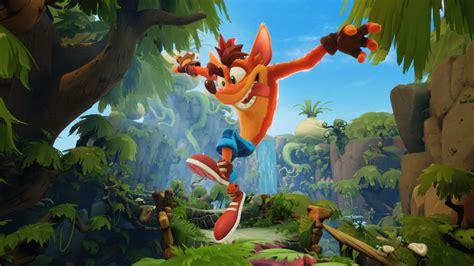 Crash Bandicoot 4 Demo Review Complex