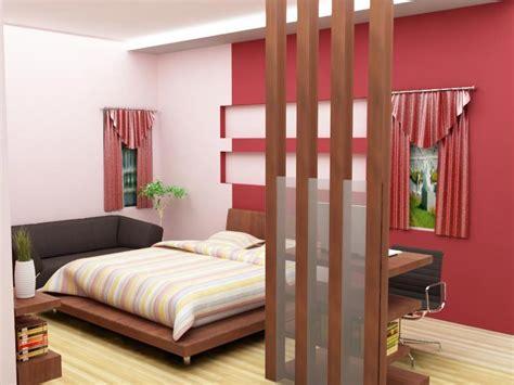 Low Height Bed In Bedroom