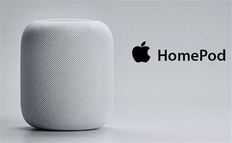 apple homepod quest ce cest quoi ca sert