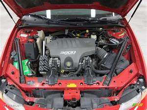 2000 Pontiac Grand Prix Gt Sedan 3 8 Liter Ohv 12