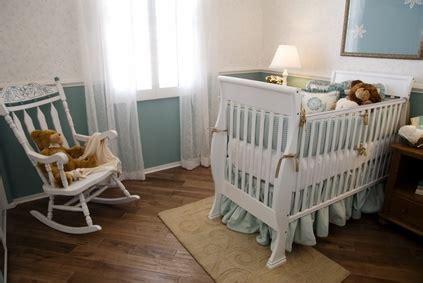 décorer une chambre de bébé bien décorer la chambre de bébé