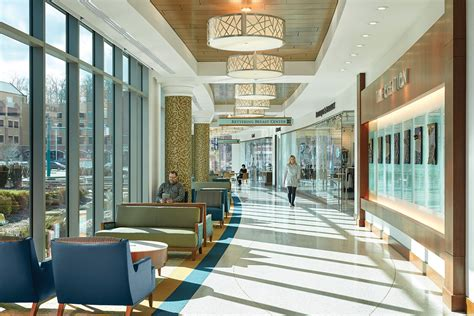 Health care facilities go for high-end design in retail spaces | 2017-11-01 | Health Facilities ...