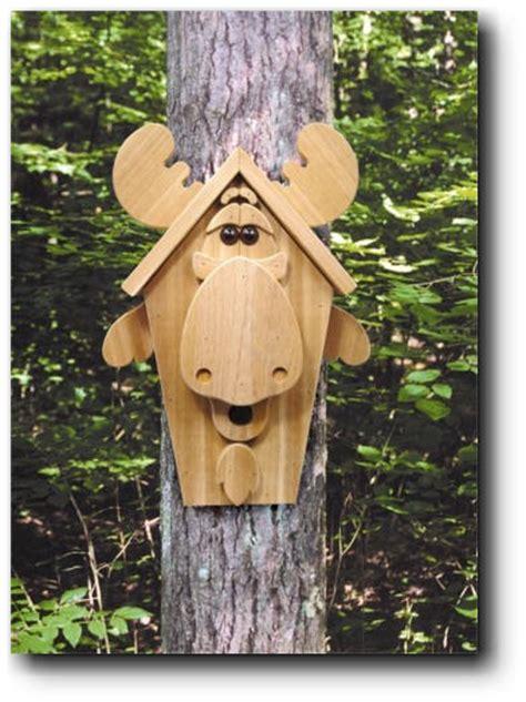 Birdhouse Plans Free Woodworker Magazine