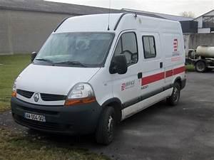Vente Enchere Vehicule : fourgon renault master tp7 l2h2 mz321 utilitaire d 39 occasion aux ench res agorastore ~ Gottalentnigeria.com Avis de Voitures