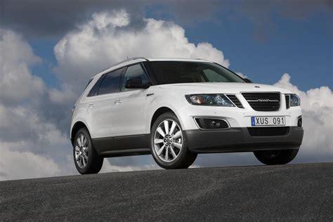 Saab 9 4x Interior by 2011 Saab 9 4x Conceptcarz