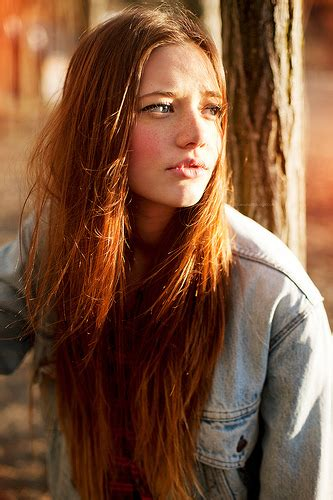 gorgeous copper hair color ideas