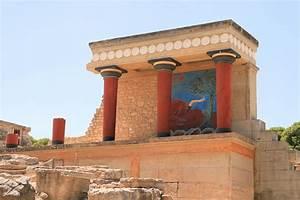 Ancient Greece images Palace at Knossos HD wallpaper and ...