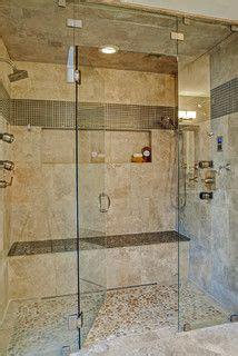 person shower wbench bathroom remodel ideas
