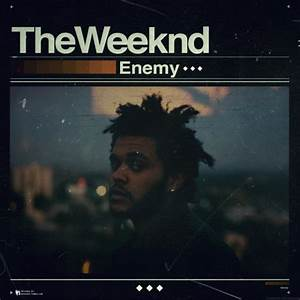 the weeknd trilogy cover | Tumblr