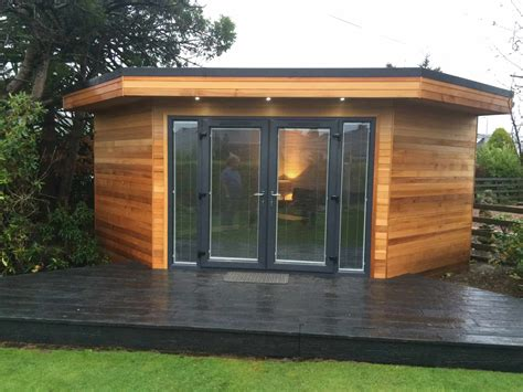garden rooms  shed insulation   insulation