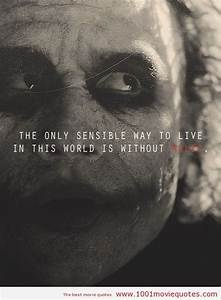 Batman Dark Knight Famous Quotes. QuotesGram