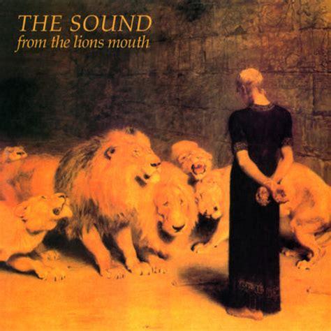 Get A Sense Of The Sound