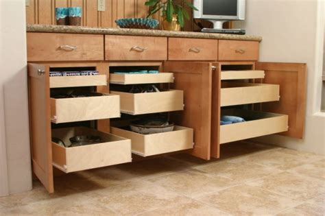 kitchen cabinets pull out drawers kitchen cabinet organizers for storage in your 8121