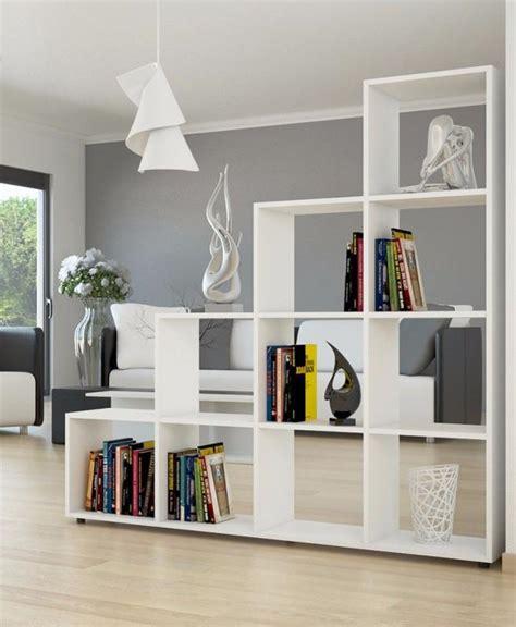 meuble séparateur de pièce meuble 233 tag 232 re s 233 parateur de pi 232 ce blanc cielterre commerce